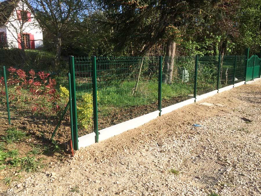 notre savoir-faire en matière d'aménagement et d'entretien paysagers à Soings-en-Sologne | Marionnet Espaces